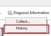 "<img src=""FSD Diagnostic File history.jpg"" alt=""Diagnostic File history in SAP HANA Studio "" title=""Diagnostic File history"">"