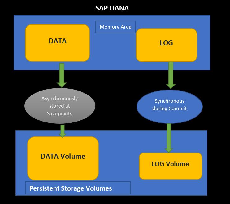 Persistent Memory in SAP HANA