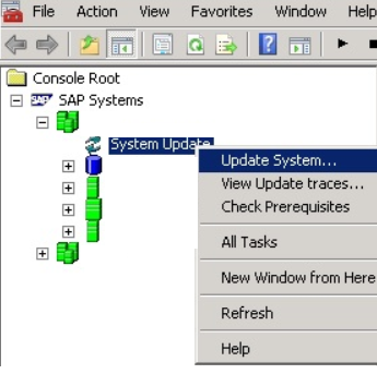Rolling Kernel Switch_Update System