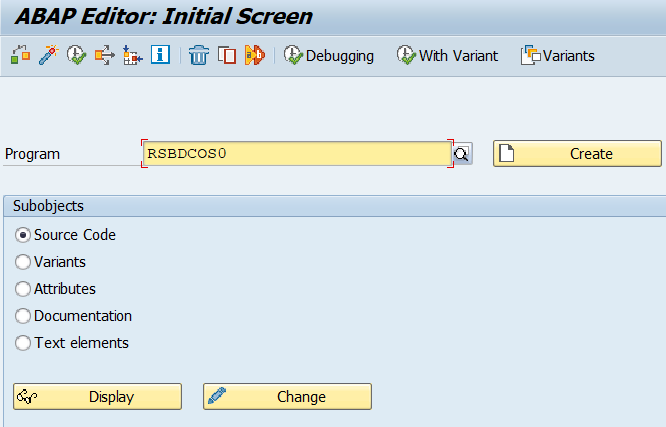 OS Command from SAP Front end