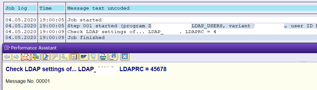 LDAPRC 004 Maximum number of find results exceeded