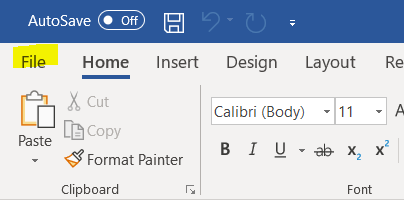 Microsoft Excel And Word Issue With SAP GUI